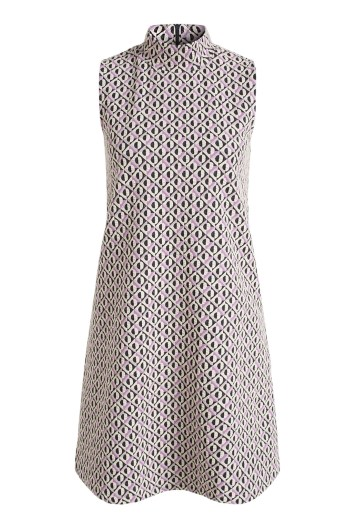 Stretch Dress in a Vintage Look £39.00 from ESpirit