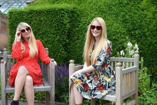 Summer Shirt Dresses | She and Hem | Fashion
