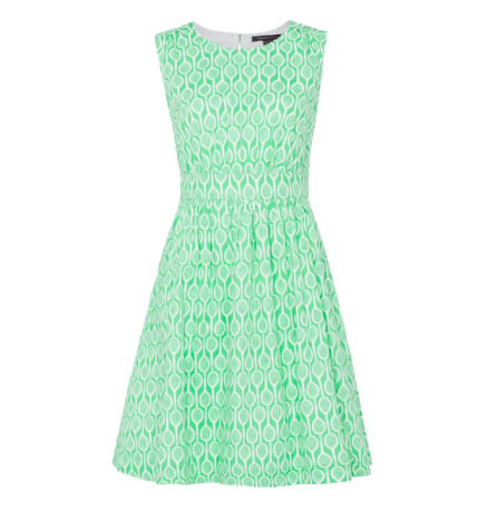 Double Thumbs Dresses #86 | Anyone For Tennis? £38.50 (Reduced from £70) from Emily and Fin