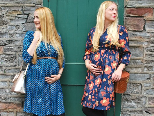 She and Them | Maternity Fashion with JoJo Maman Bébé