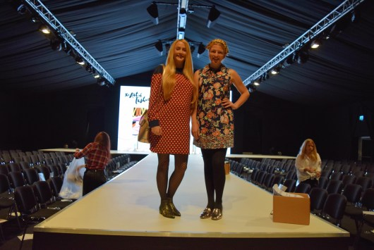 Bristol Fashion Week A\W 2016 with Henry Holland