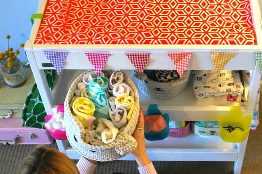 She and Hem | Jo's East Coast Dresser Hack Blogger Challenge