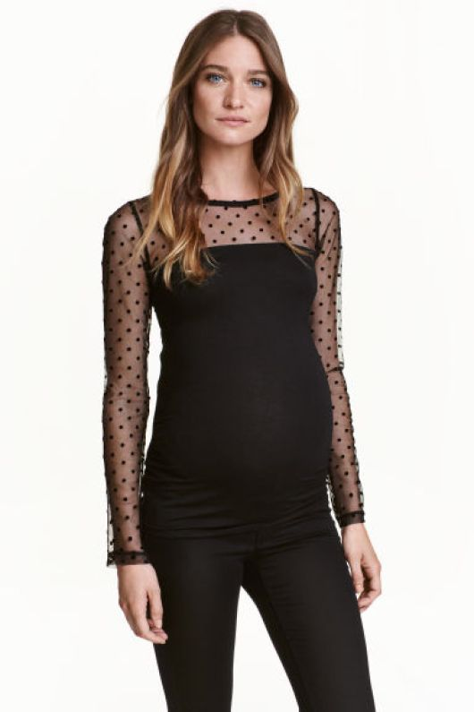 Accessories to Murder #39 *Maternity Special* | Maternity Clothes | She and Hem