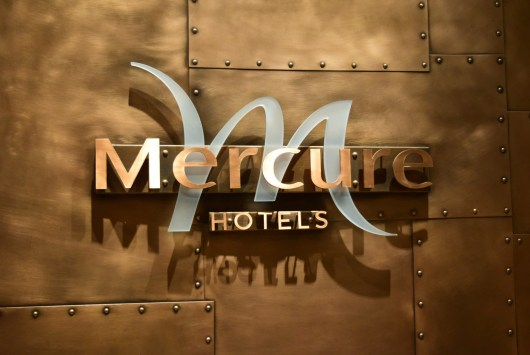 The Psychic Sanctuary and Sardinian Escape @ The Mercure Holland Hotel | She and Hem | Bristol