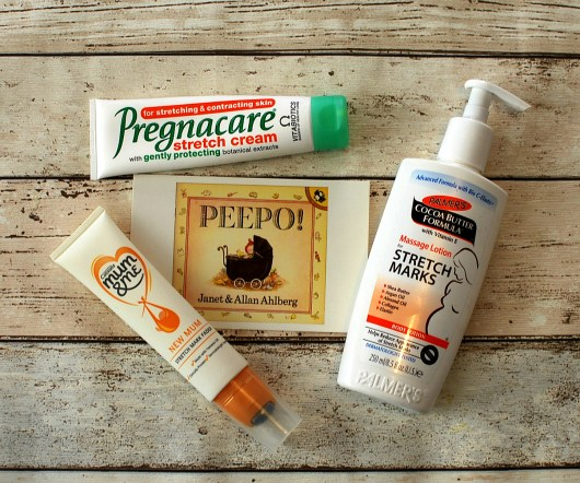 Pregnancy Beauty Survival Kit