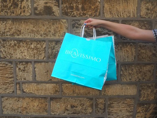 Thanks for the support | Bravissimo | Bath
