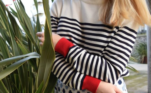 Happy Days | Breton Stripes