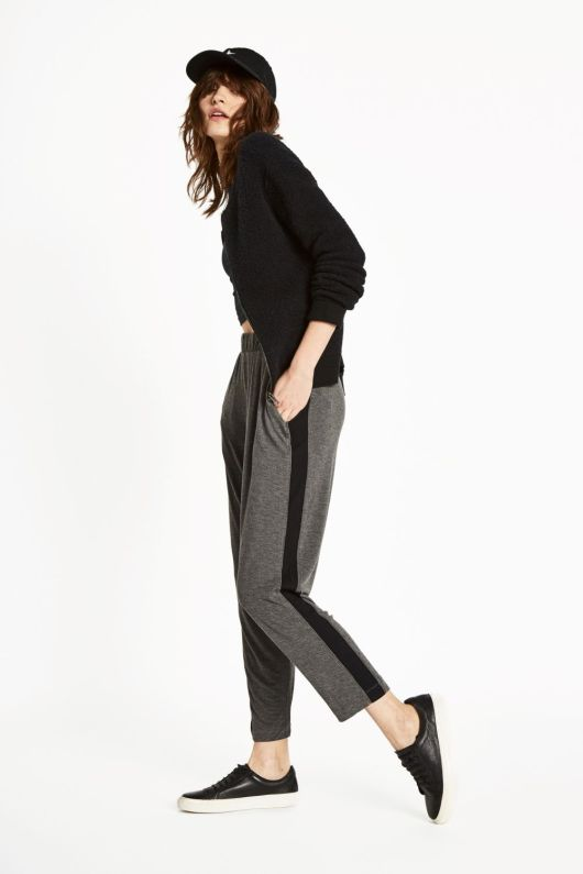 Can we pull off the Athleisure trend? | She and Hem | Jack Wills