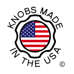 Knobs Made In The USA
