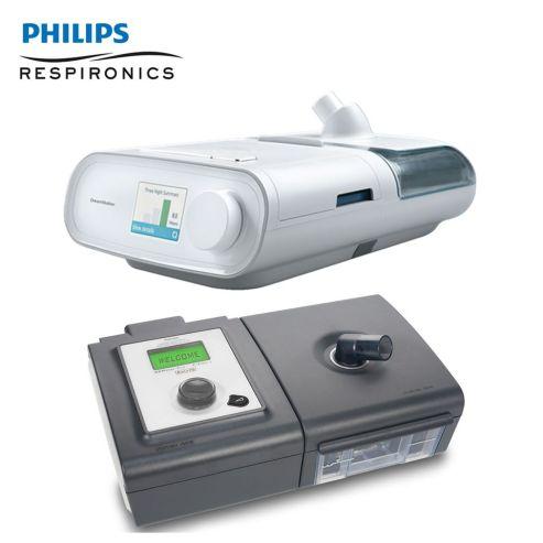 Philips Respironics APAP, CPAP & BiPAP