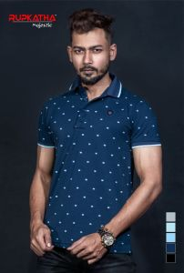Exclusive Collections of T-shirts & Polo Shirts – Rupkatha