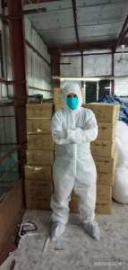 Best Quality PPE in Stock - Affordable Price