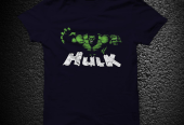 Hulk T-shirt For Men – Eid Collection – Affordable Price