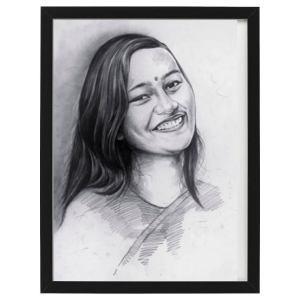 আপনার সুন্দর প্রতিকৃতি তৈরি করুন আজই - Pencil & Paper