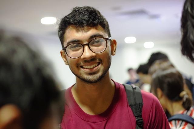 PhD in Bangladesh