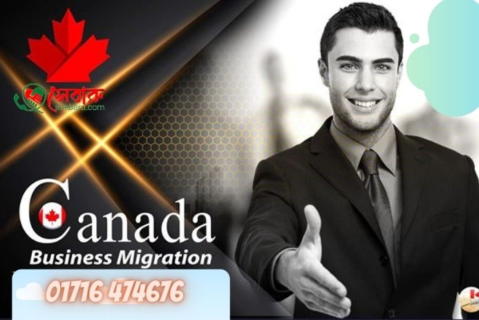 canada business imagration