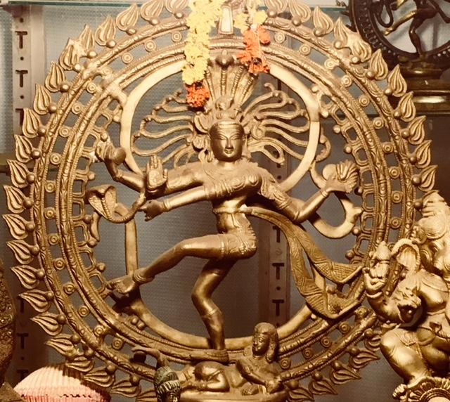 dnacing shiva 4