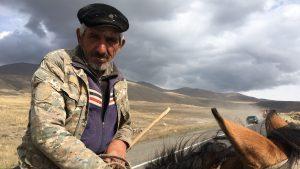 Unter Zeitdruck in Armenien