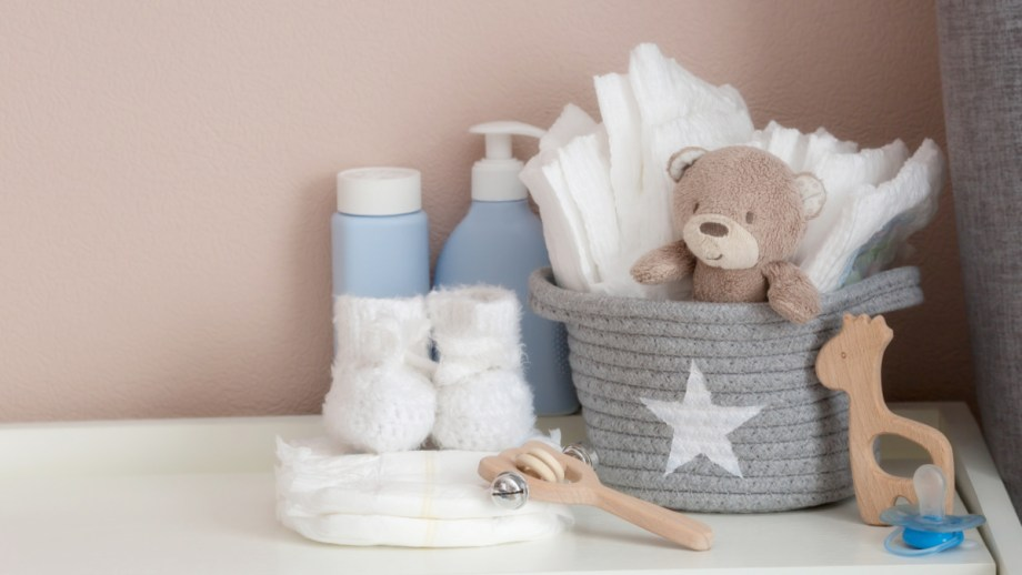 best baby registry amazon vs target baby basket with toys