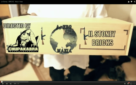 Video: Lil Stoney - Bricks