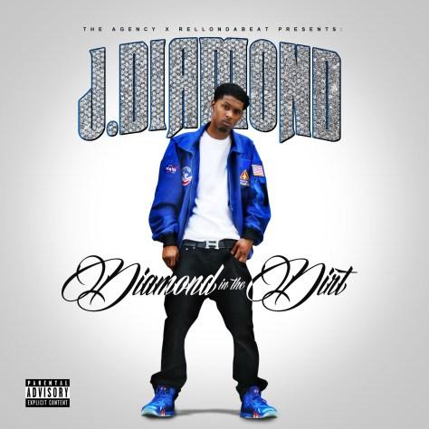 Track: J.Diamond - Diamond In The Dirt