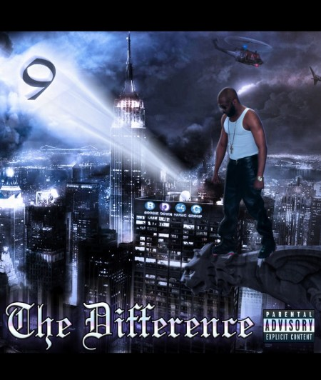 Video: Nine - The Difference EP ​Trailer
