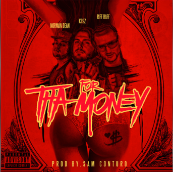 Track: KRSZ – For Tha Money Featuring Riff Raff And Norman Dean