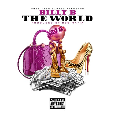 Track: Billy B – The World