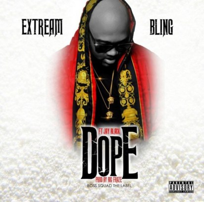 Extream Bling - Dope