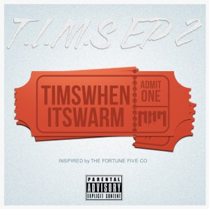 Track: TIMSWHENITSWARM – T.I.M.S EP 2