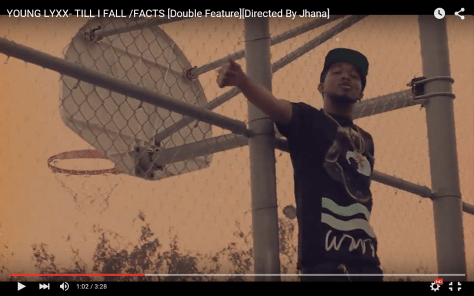 Video: Young Lyxx – Till I fall/Facts Directed By Jhana