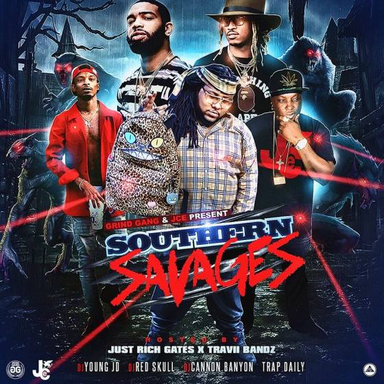 Southern Savages