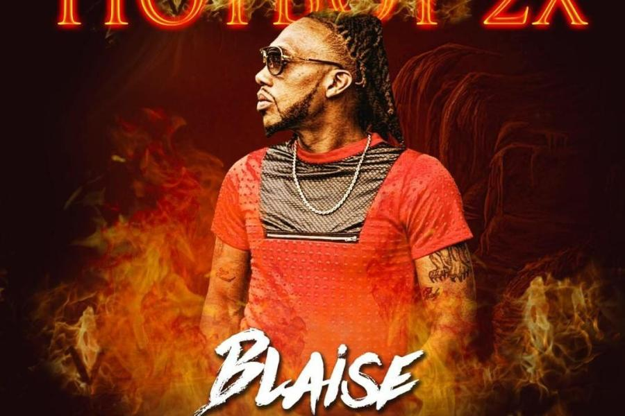 New Music: Blaise – Hot Boy 2x | @Scrilla850