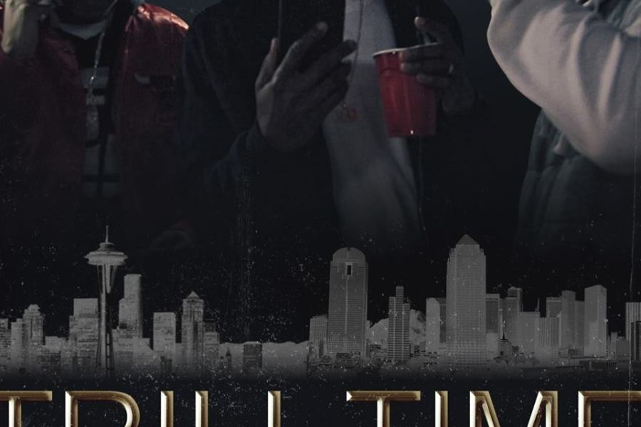 MSP Sonny, Swindle & Kae One – Trill Time (@CertifiedOutfit)