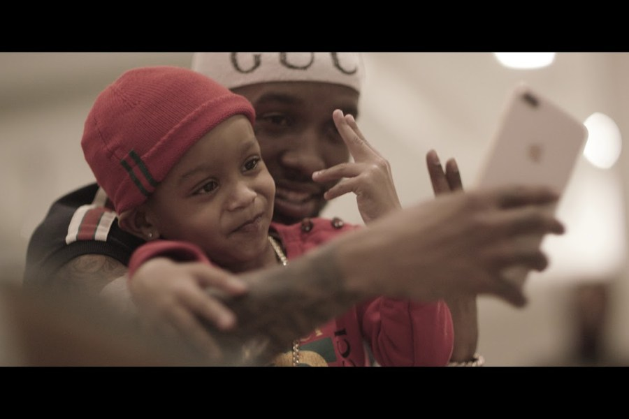 Video: Shy Glizzy – Keep It Goin
