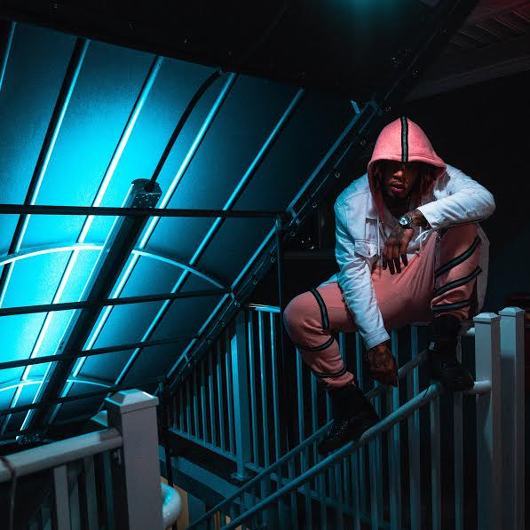 "Video: RudyGs – ""Demon"""