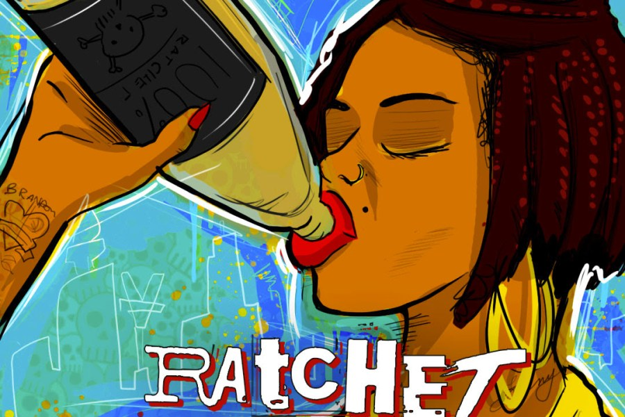 Scotty ATL – Ratchet  @ScottyATL