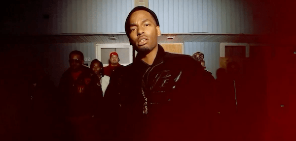 """Scotty Music Drops """"The Et"""" Visual (An Ode To Joliet, Illinois)"""