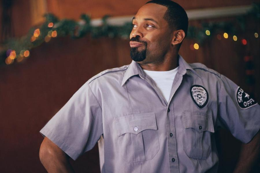 "Finally!! Mike Epps Leaks Pics of New ""Friday"" Movie Filming"