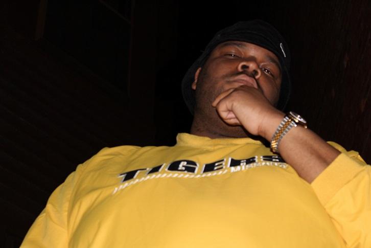 Houston Native EDF Kicks Off Artist of the Week Debut | @imedf