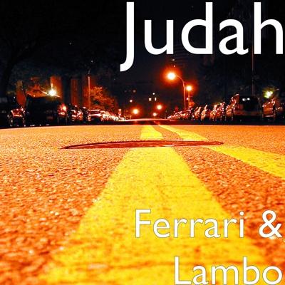Nigerian artist Judah sets Spotify ablaze withhis single Ferrari and Lambo