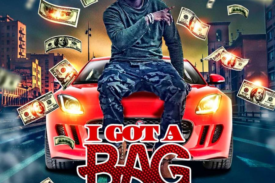 "[NEW MUSIC] Anonamous ""I Got A Bag"" 