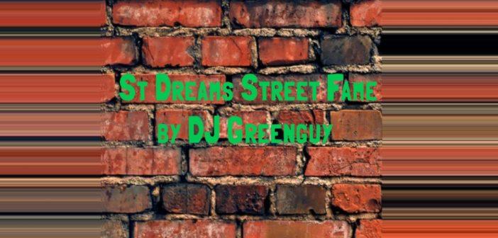 DJ Greenguy