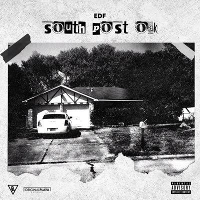 EDF – South Post Oak EP @imedf