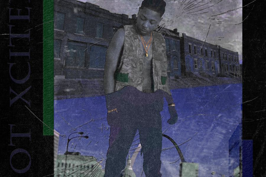 St. Louis Artist gB the G1ft Shares 'Not Xcited' EP @thegiftx