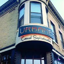 urbane front 2