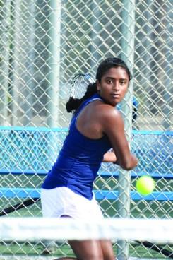 Ashwini Murthy