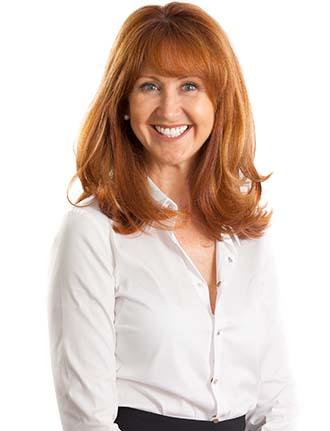 Sally-Ann Benson