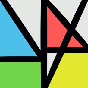 new order music complete, hmv hereford