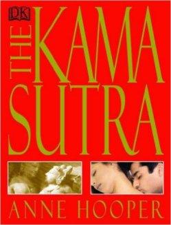 The Kamasutra by Anne Hooper